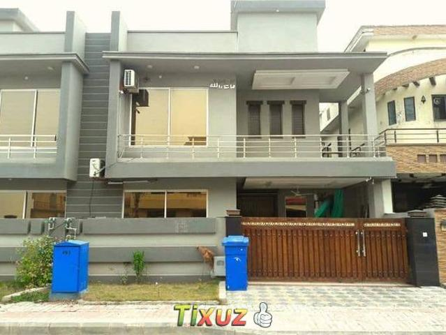 Phase3 Double Unit House For Sale In Bahria Town Awesome Location