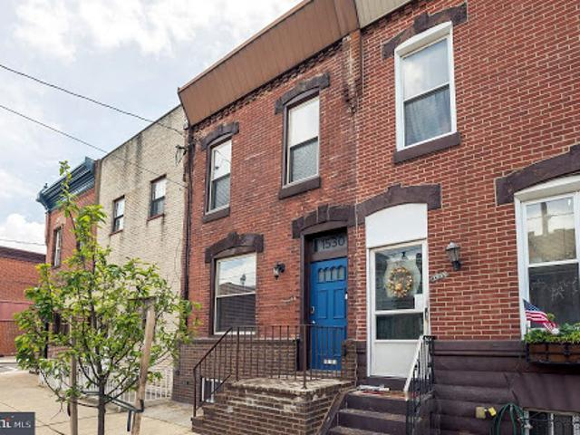 Philadelphia 2.5 Ba, Pack Your Bags! This Recently Complete