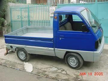 Philippine Cars You Can Save Fuel / Multicab