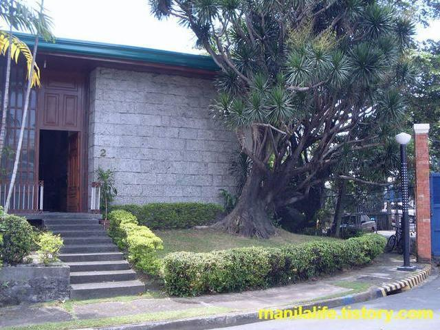 Philippines Manila Makati Bel Air Village House Rent 6bed 120k Manila Real Est