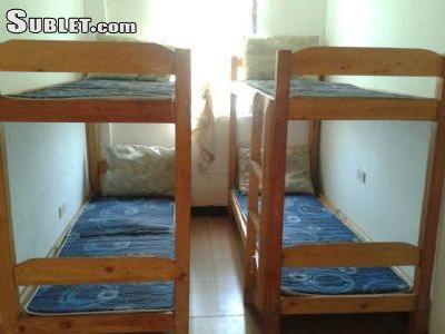Five Bedroom Dorm Style Apartment Bulacan Central Luzon Php 1200