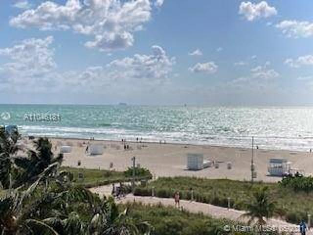 Picturesque Ocean Views From This Beautifully Remodeled, Furnished And Appointed Condo Wit...