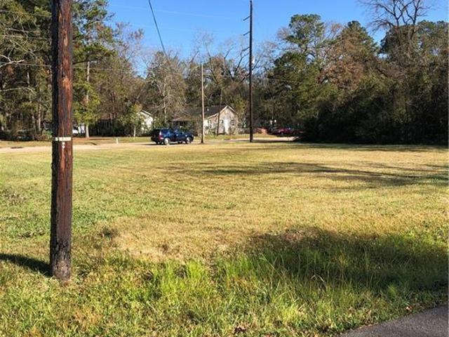Pineville, This Unique Lot Offers You Commercial Frontage