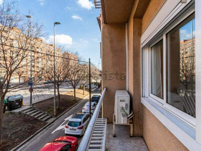 Piso, Sabadell
