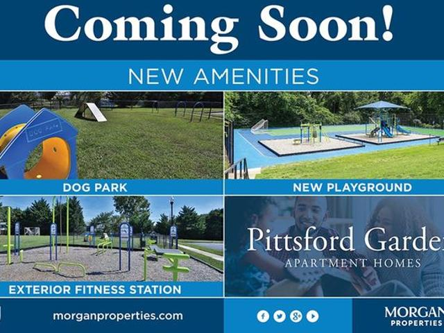 Pittsford Garden Apartment Homes 3660 Monroe Ave, Pittsford, Ny 14534