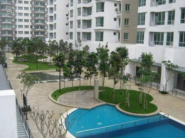 Condo Kelana Jaya Rent Kelana Jaya Sterling Condo For
