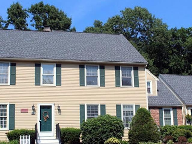 Plaistow Two Br 1.5 Ba, Moongate Farms Townhouse This Town