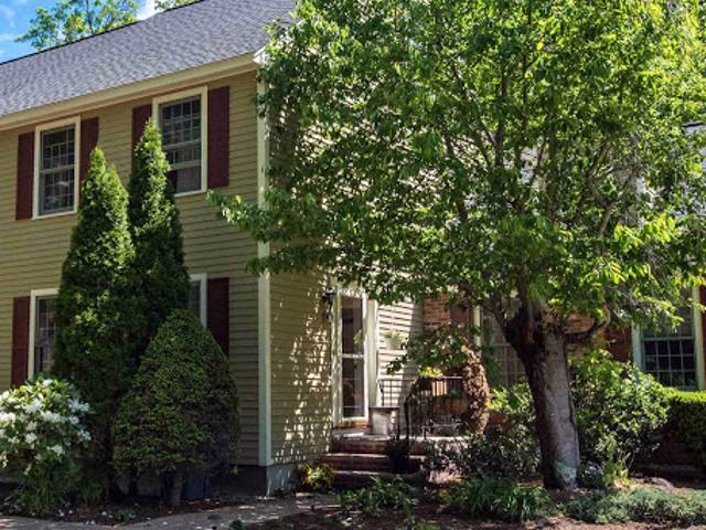 Plaistow Two Br 1.5 Ba, Under Contract Can Show For Backup