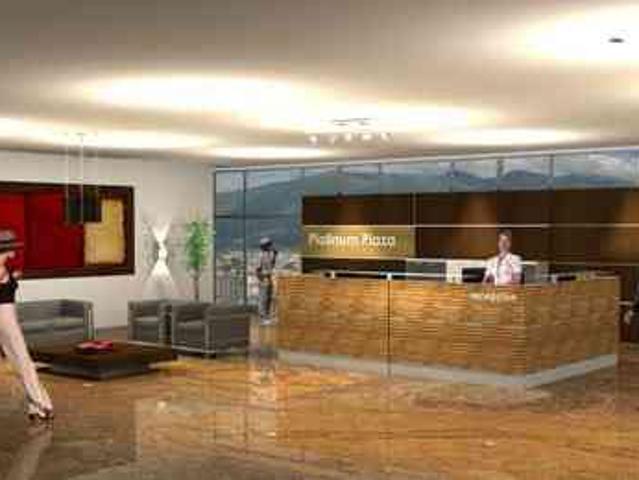 Platinum Plaza Residencias & Club