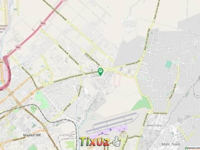 Plot Available For Rent In Gulistan E Jauhar