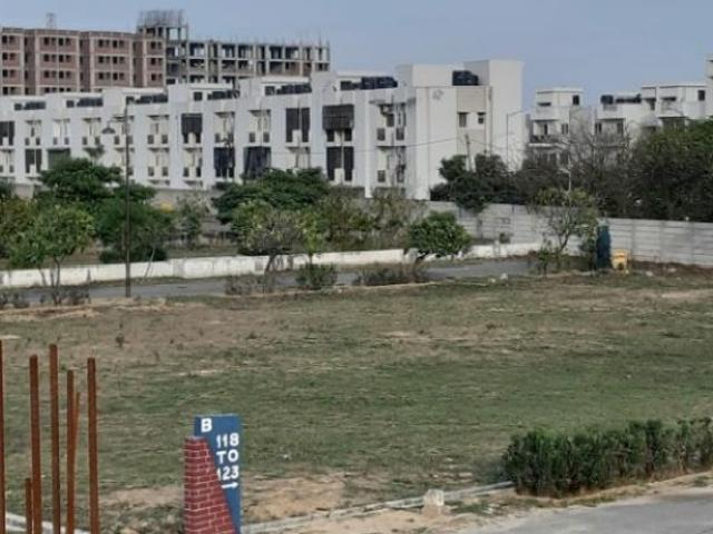 Plot For Sale 1.02 Crore In Wave City, Nh 24 330.0 Sq. Yards