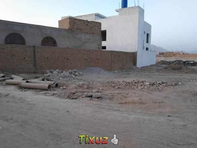 Plot For Sale In Baba Fareed Housing Scheme