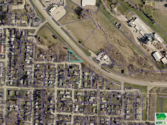 Plot For Sale In Sioux City, Iowa