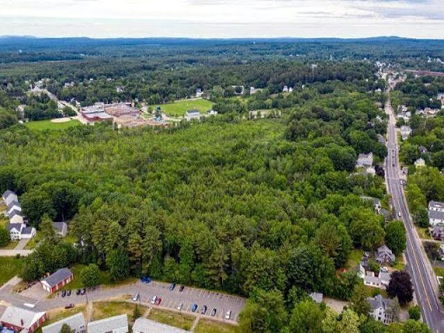 Plot For Sale In Somersworth, New Hampshire