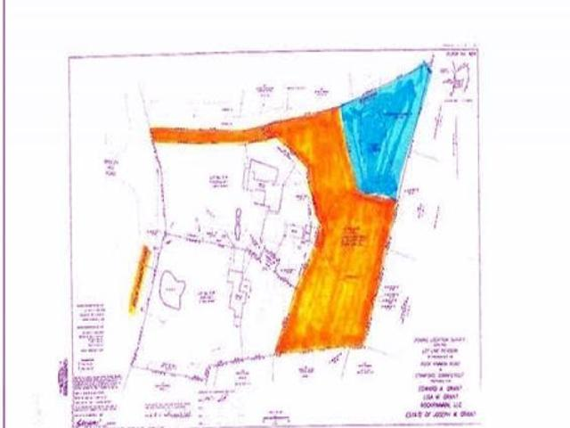 Plot For Sale In Stamford, Connecticut