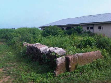 Plot Of Land Available For Sale In Ugbor, Benin City