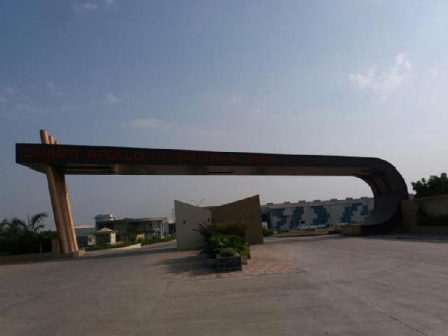 Plot Of Land Gandhinagar