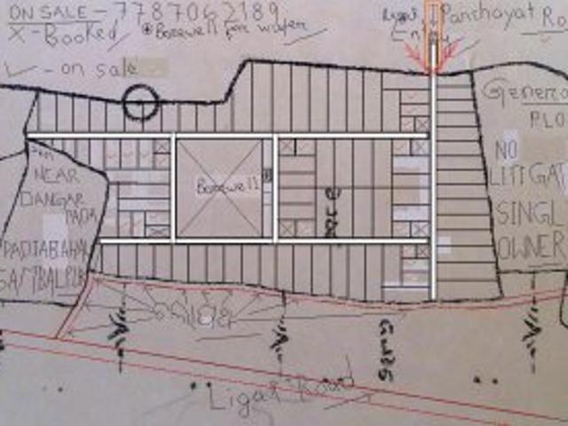 Plot Sambalpur Properties In Sambalpur Mitula Homes