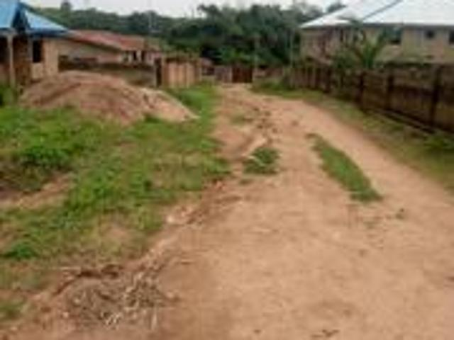 Plots, Acres Of Land For Sale In Ibadan For Any Purpose