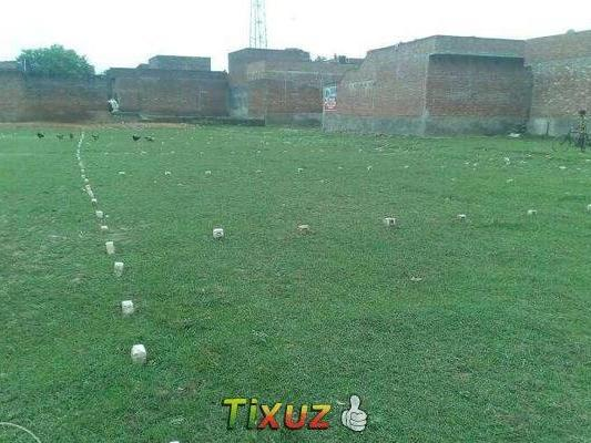 Plots Are Avilable For Sale In Jalal Nagar Behind