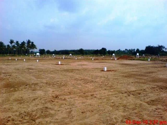 Plots For Sale Near To Coimbatore Airport @ Cheap Rate