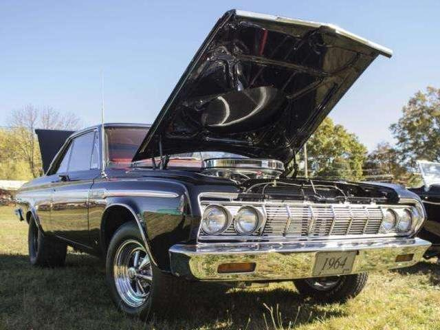 Plymouth Fury Sport