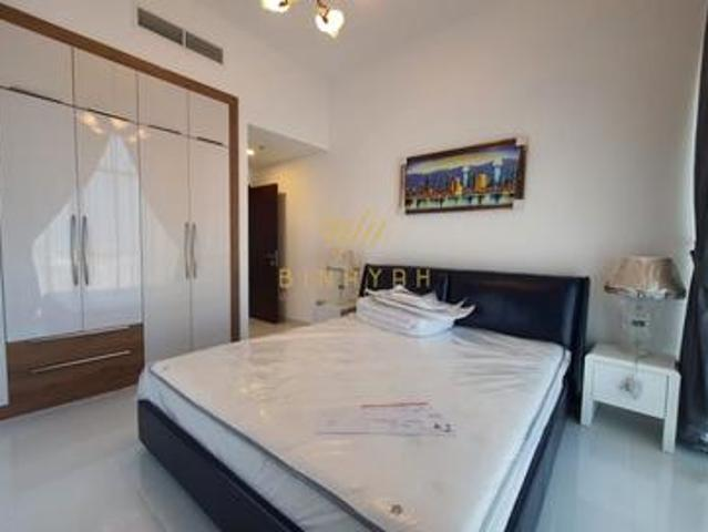 Pool View | Rented Unit | Fully Furnished |