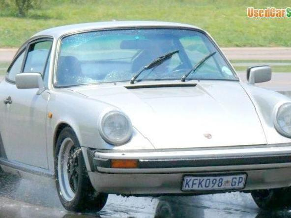 Currently 2 Porsche 911 For Sale In Durban North Mitula Cars