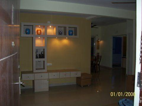 Posh 2 Br Fully Furnished House With Air Condition For Rent