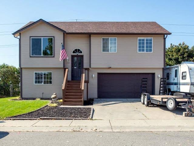 Post Falls Four Br Two Ba, Turnkey Home With Rv Parking In Prair