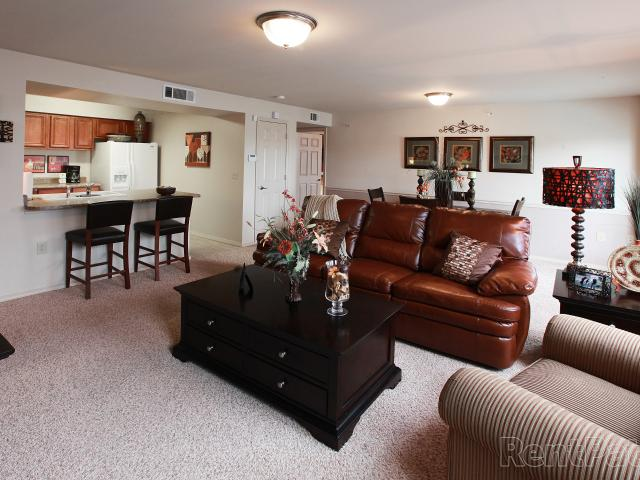 Prairie Springs I & Ii 2 Bedroom Apartment For Rent At 9777 N Council Rd, Oklahoma City, O...