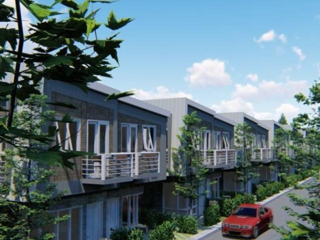 Pre Selling 3br Townhouse In Tagaytay!