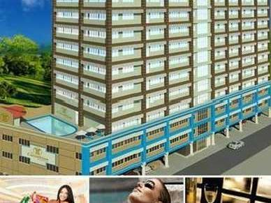 Pre Selling Affordable Condo In Corinthian Residences, Guadalupe