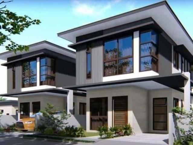 Pre Selling House And Lot For Sale