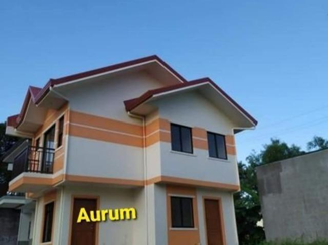 Pre Selling Single Attached House And Lot Near Sm Molino Bacoor Cavite