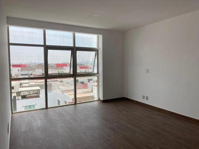 Precioso Penthouse En Cholula Puebla