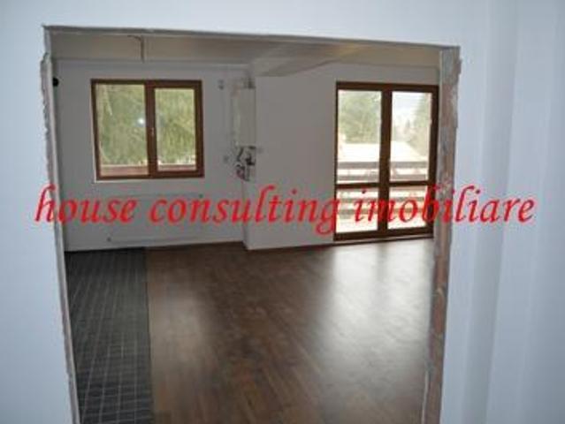 Predeal Apartament 3 Camere 75000 Euro