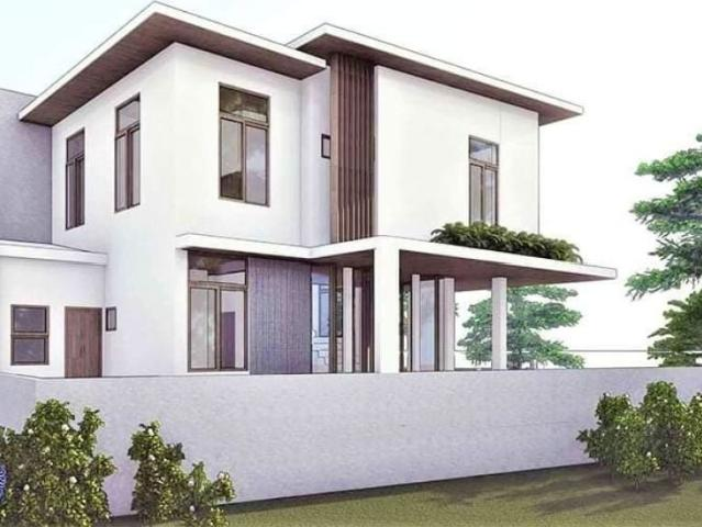 Preselling 5 Bedroom Single House For Sale In Cls Dreamhomes Consolacion Cebu