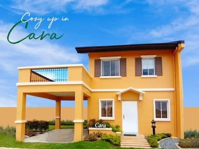 Preselling Fully Furnished House And Lot   Bacoor City