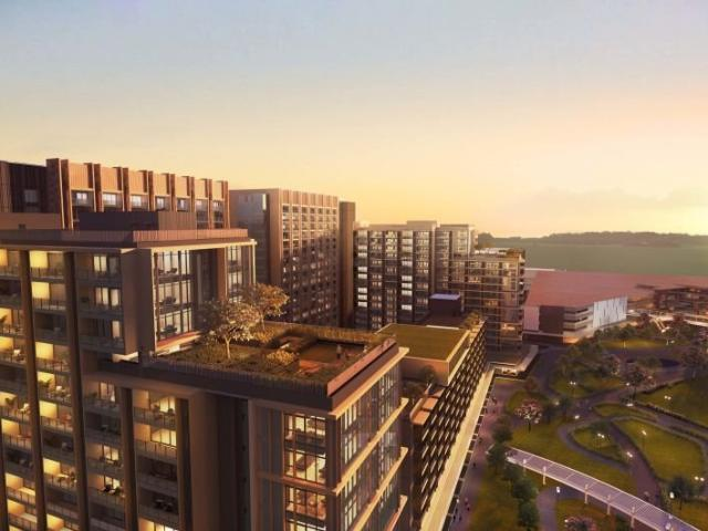 Spacious And Elegant 2br Suite In Gardencourt Residences, Arca South