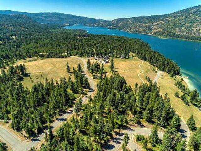 Priest River, Build Your Dream Home In The Crossing At
