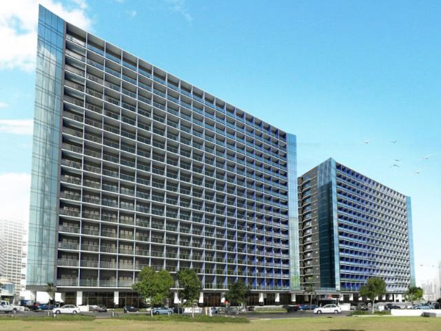 Prime Condo For Sale In Mall Of Asia Pasay City Shore 3 Residences By Smdc
