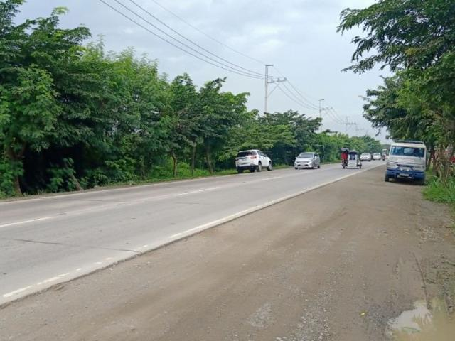 Prime Industrial Lot 4sale Along Bypass Rd, Plaridel, Bulacan