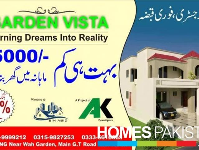 Prime Location Residential Plots For Sale