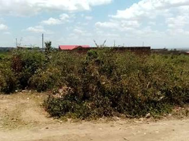 Prime Plot For Sale, 50 X 100 Narok Town
