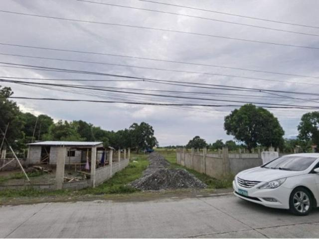 Prime Residential Lot For Sale ‼️‼️ Along Provincial Road