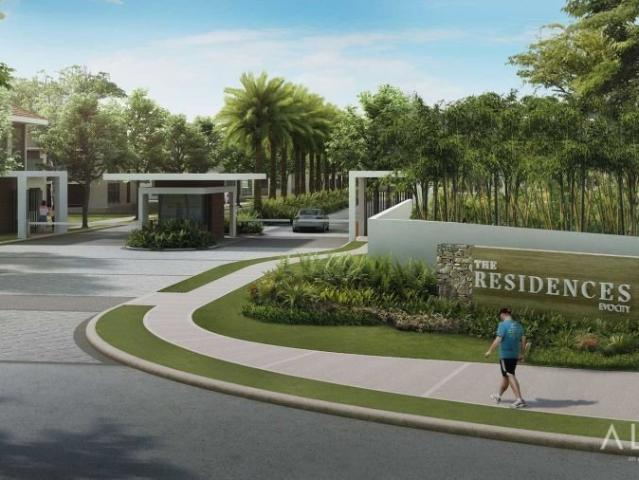 Prime Residential Lot For Sale In Evo City Kawit Cavite 15mins To Moa Pasay Makati