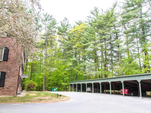 Princeton At Mill Pond 2 Bedroom Apartment For Rent At 24 Monadnock Hwy, North Swanzey, Nh...
