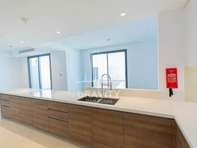 3 Bedroom Townhouse In Yas Acres | Yas Island