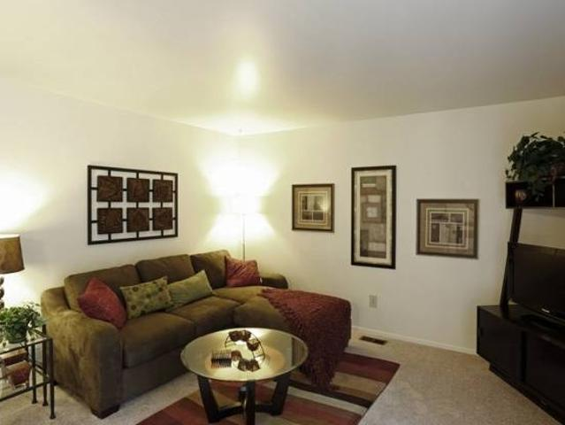 Private Balcony Or Patio, Washer Dryer In All Homes, Gas Heat 19400 South Glen Boulevard, ...